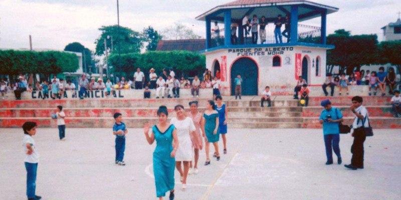 Municipio de Flores Costa Cuca en Quetzaltenango