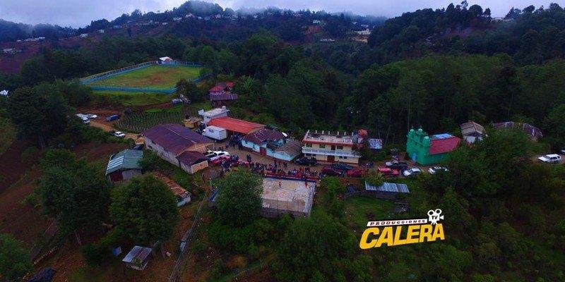 Municipio Palestina de los Altos, Quetzaltenango