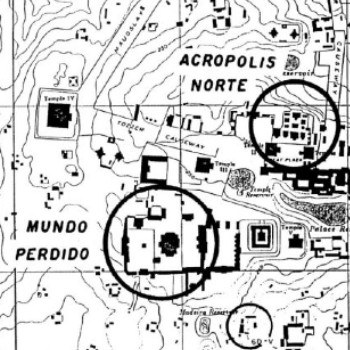 plaza-mundo-perdido-tikal-peten-complejo-astronomico-observacion-tiempo-estrellas