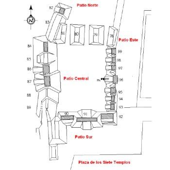 plaza-siete-templos-tikal-peten-division-planos-mapa