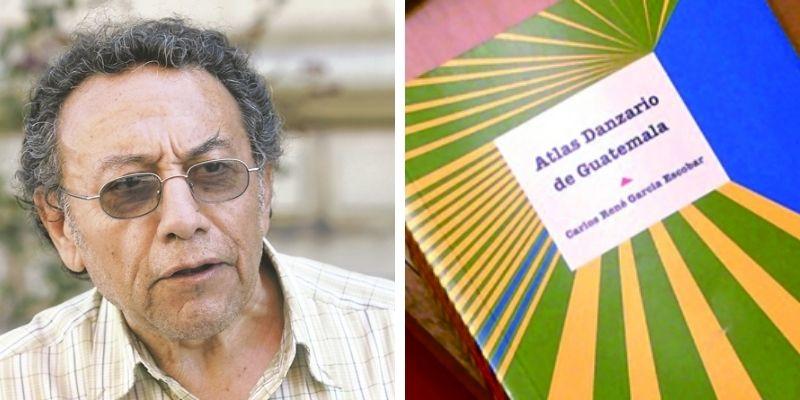 biografia-carlos-rene-garcia-escobar-escritor-antropologo-guatemalteco