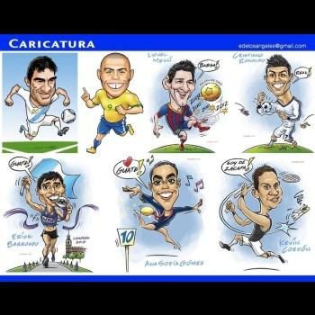 biografia-elizandro-de-los-angeles-ramirez-artista-guatemalteco-caricaturista-comics