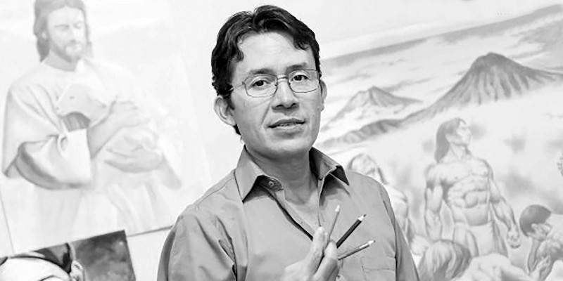 biografia-elizandro-de-los-angeles-ramirez-artista-guatemalteco