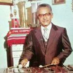 Biografía de Froilán Rodas Santizo, compositor y marimbista guatemalteco