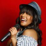 Biografía de Paola Chuc, cantante guatemalteca