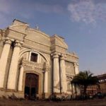 Las catacumbas de San Francisco, Ciudad de Guatemala