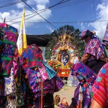 fiesta-patronal-santo-domingo-xenacoj-sacatepequez-pulique-res-tradicion-procesion-santo-patrono