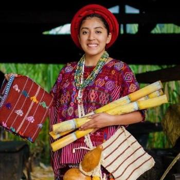 historia-fiestas-julias-huehuetenango-guatemala-princesa-xinabajul