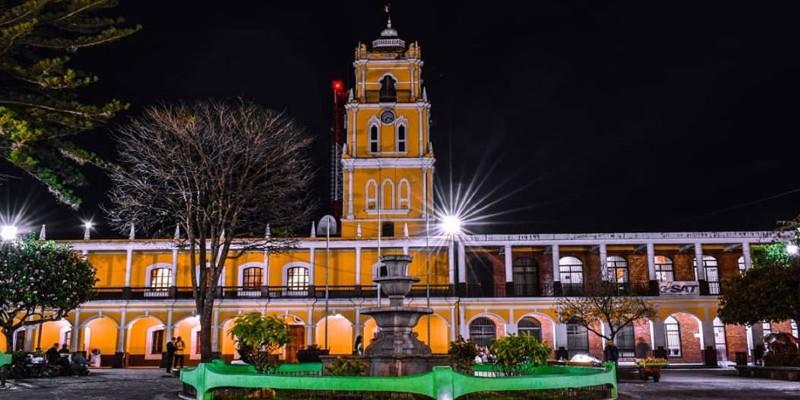 Historia de las Fiestas Julias en Huehuetenango, Guatemala