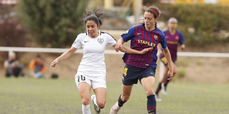 Biografía de Ana Lucía Martínez, futbolista guatemalteca