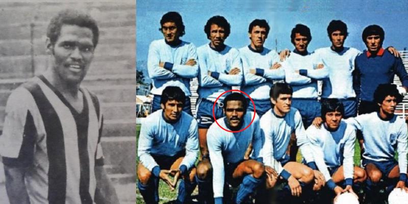 Biografía de Selvin Pennant, futbolista guatemalteco