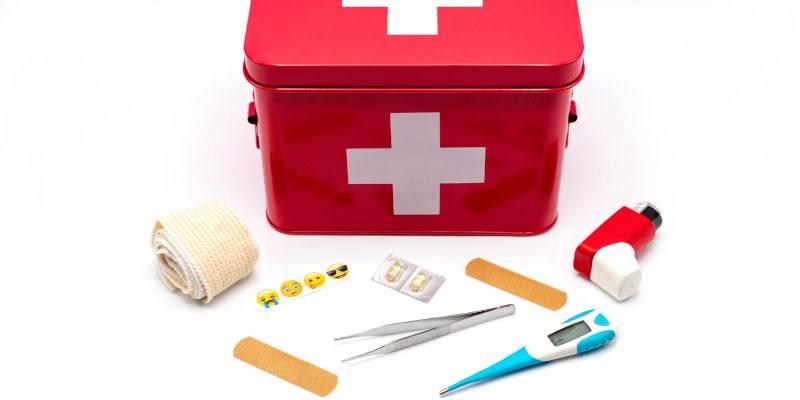 Kit de medicamentos esenciales en todo hogar guatemalteco