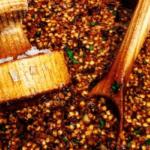 Receta para hacer salsa de chile cobanero guatemalteco
