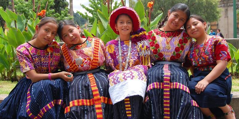 Día Nacional de los Pueblos Indígenas de Guatemala
