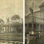 Historia del antiguo chalet Villa Isabel en la Ciudad de Guatemala