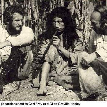 historia-arqueologia-guatemala-investigadores-extranjeros-lacandon-peten