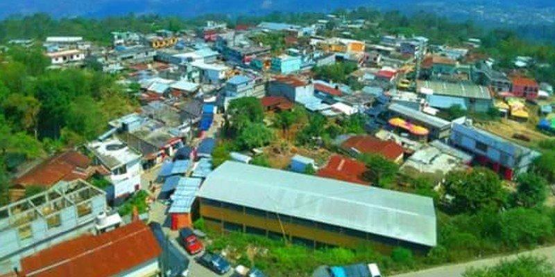 Municipio Unión Cantinil, Huehuetenango