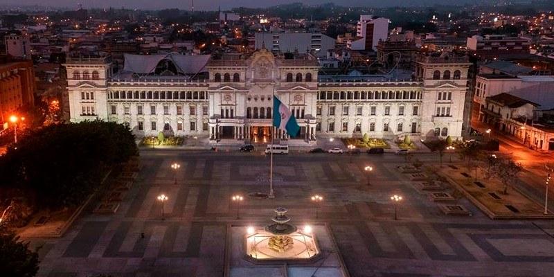 Qué es el Estado de Sitio en Guatemala