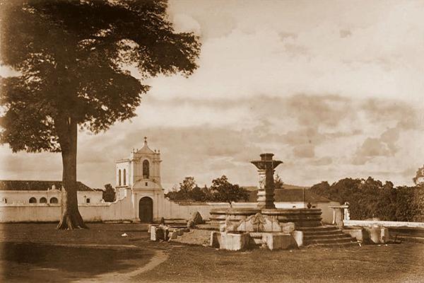 @Historia de Guatemala en Fotografías