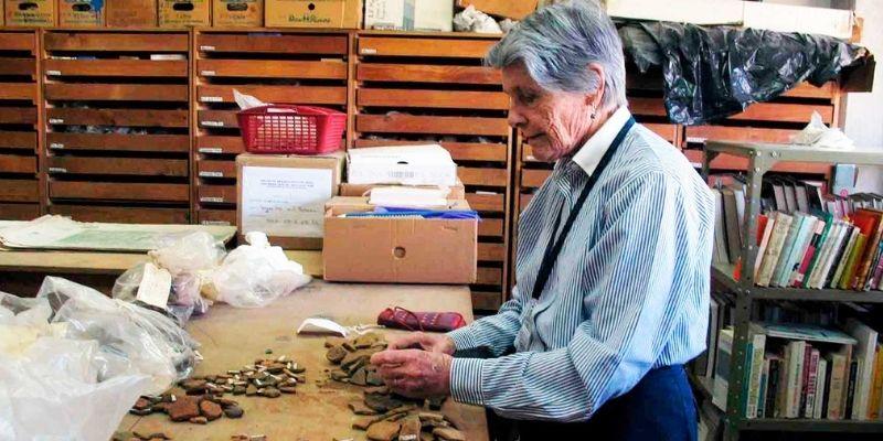 Biografía de Marion Popenoe de Hatch, arqueóloga guatemalteca