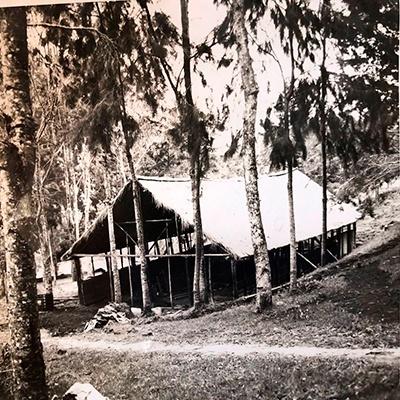 Campo Escuela Muxbal