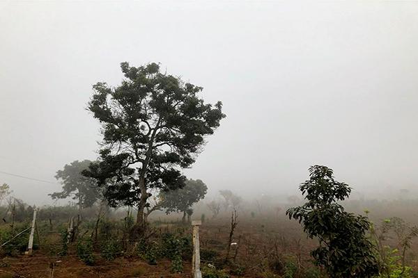 Clima de Pastores, Sacatepéquez, foto @faxmunk