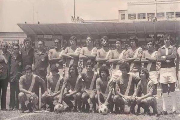 Comunicaciones 1979 a 1980