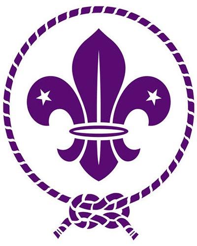 Escudo Scouta Gutemala