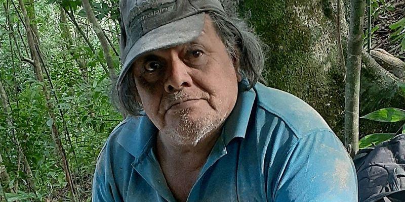 Biografía de Felipe Quixchán, excavador guatemalteco