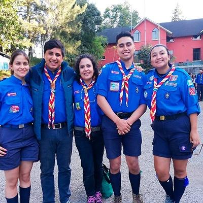 Grupo Scouts 88 Guatemala