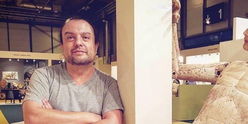Biografía de Guillermo Monsanto, actor de teatro guatemalteco