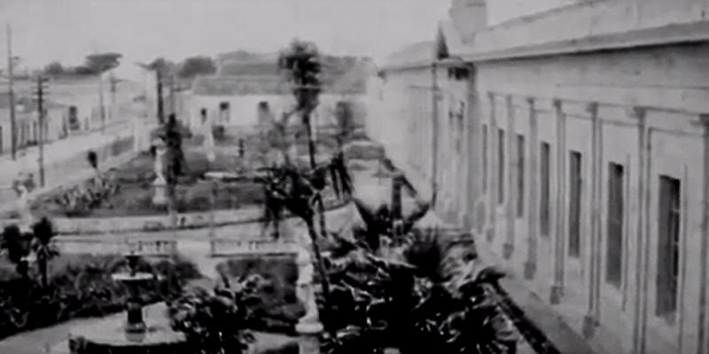 Historia Primer del EPS En Guatemala