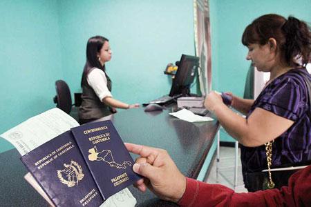 Migración general de Guatemala