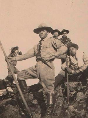 Scouts de totonicapán