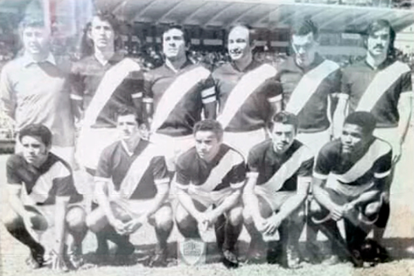 Selección Nacional Guatemala