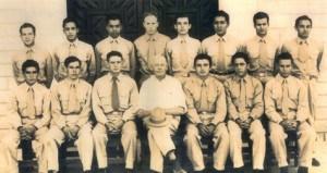Wilson Popenoe, papá de Marion, Zamorano