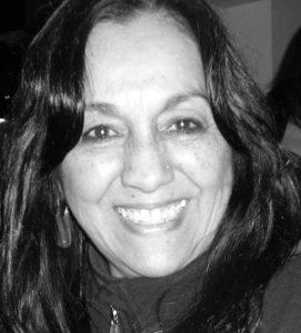 Biografía Aida Toledo, Foto - Ana María Rodas