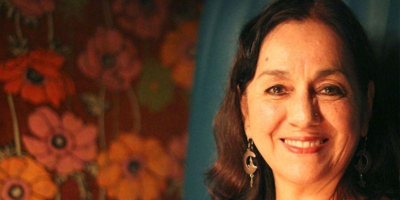 Biografía Aida Toledo, Foto - EsQuisses