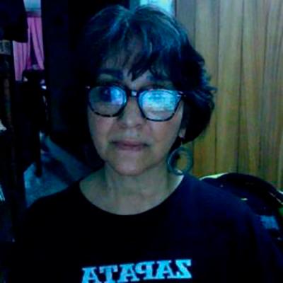 Biografía Aida Toledo, Foto - Gazeta