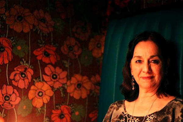 Biografía Aida Toledo, Foto, perfil - EsQuisses