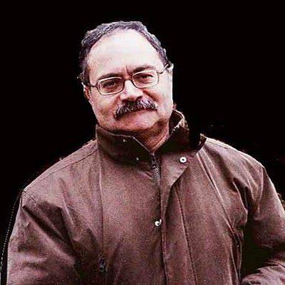 Biografía de Dante Liano - Foto Hecho en Guatemala