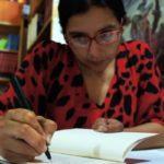 Biografía de Denise Phé-Funchal, escritora guatemalteca