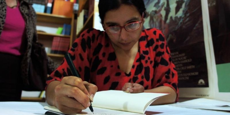 Biografía de Denise Phé-Funchal, Perfil - Foto F&G Editores