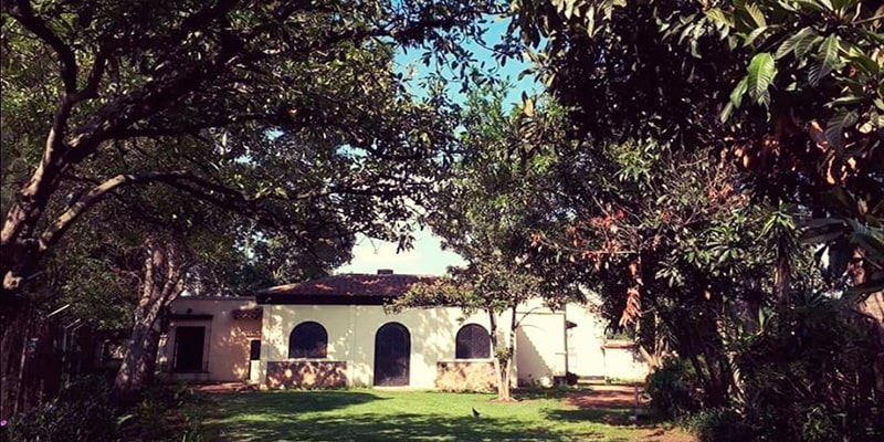 Casa Flavio Herrera - Magister Ondina Rosales CFH