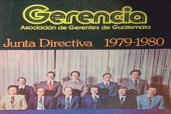 Día nacional del Gerente, Guatemala - Foto AGC