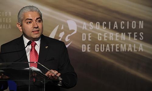 Día nacional del Gerente, Guatemala - Foto CGN Noticias