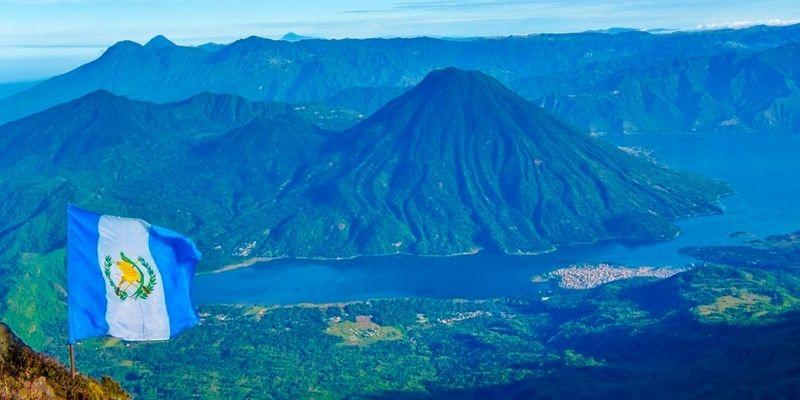 Historia de Guatemala . Com, Foto IG @grson_avila