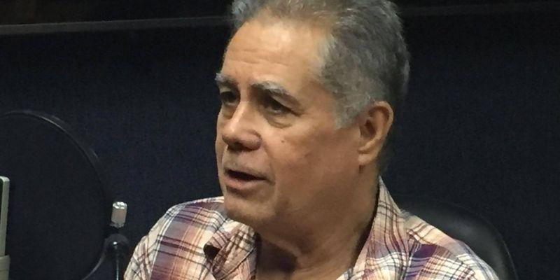 Biografía de Hugo Leonel Vaccaro, cantante guatemalteco