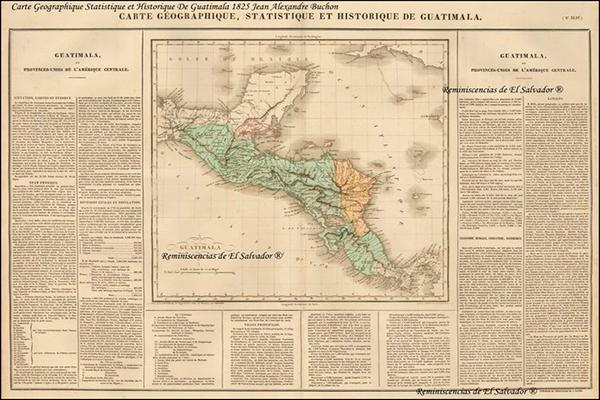 La primera constitución de Guatemala - Foto Roberto Miranda