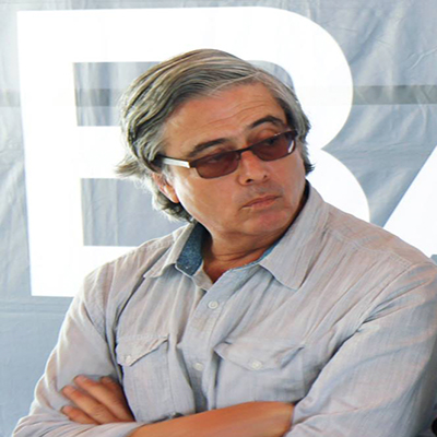 Luis Perdomo Orellana, biografía - Foto F&G Editores